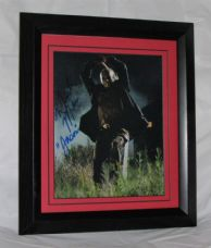"A420DM DEREK MEARS - ""FRIDAY THE 13TH"" SIGNED"